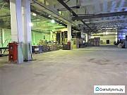 Продам производственный комплекс 6000 кв.м Костерево