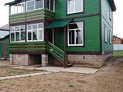 Дом 160 м² на участке 10 сот. Переславль-Залесский