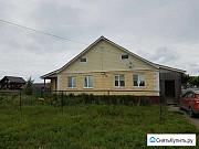 Дом 75 м² на участке 15 сот. Теньгушево