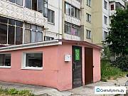 Помещение под офис или парикмахерскую, 64 кв.м. Железногорск