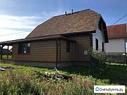 Дом 118 м² на участке 9.1 сот. Выльгорт
