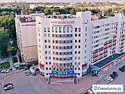 Офисный центр и ресторан S3625м2 Киров