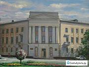 Офисное помещение, 3590 кв.м. Волжский