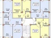 Комната 47 м² в 1-ком. кв., 2/4 эт. Махачкала