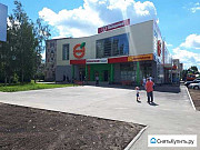 Вакантная площадь в ТЦ Оранж Йошкар-Ола