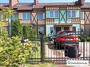 Таунхаус 120 м² на участке 4 сот. Зеленоградск