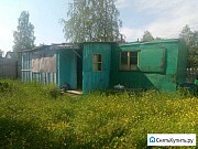 Дача 27 м² на участке 5 сот. Усинск