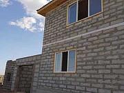 Дом 130 м² на участке 12 сот. Абакан