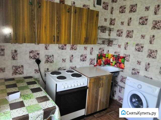 2-комнатная квартира, 48 м², 2/5 эт. в аренду на длительный срок в Улан-Удэ, цена 13 000 руб., АН Вавилон Гильдия РБ — СнятьКупить.ру