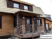 Дом 180 м² на участке 15 сот. Петрозаводск