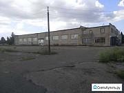 Производственное помещение, 3100 кв.м. Параньга