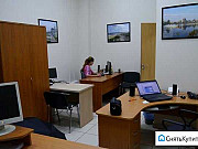 Офисное помещение рабочее место в офисе, 5 кв.м. Тула