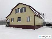 Дом 166.4 м² на участке 20 сот. Усинск