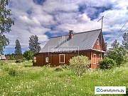 Дом 31.2 м² на участке 15 сот. Петрозаводск
