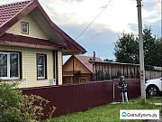 Дом 40 м² на участке 12 сот. Поназырево