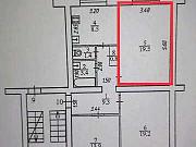 Комната 20 м² в 3-ком. кв., 1/4 эт. Обнинск