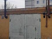 Гараж 18 м² Тобольск