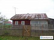 Дом 23.3 м² на участке 20 сот. Бабаево