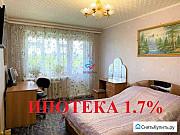 2-комнатная квартира, 47.3 м², 5/5 эт. Петропавловск-Камчатский