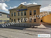 Офисное здание, 1041.3 кв.м. Тула
