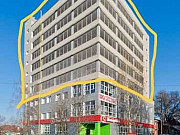 Здание площадью 2536,2 Курск