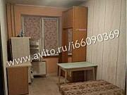Комната 10 м² в 5-ком. кв., 1/5 эт. Калининград