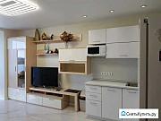 2-комнатная квартира, 58 м², 15/25 эт. Владивосток