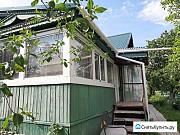 Дом 55 м² на участке 18 сот. Павловская Слобода