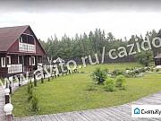 База отдыха Загосье 1517.3 кв.м. + Участки 39073 м Пушкинские Горы
