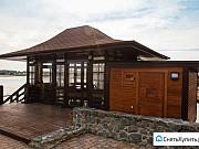 Дом 26 м² на участке 250 сот. Челябинск