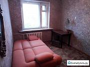 Комната 12 м² в 4-ком. кв., 5/5 эт. Тамбов
