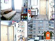 Комната 12 м² в 1-ком. кв., 5/5 эт. Вологда