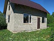 Дом 102 м² на участке 6 сот. Новосиньково