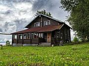 Дом 150 м² на участке 15 сот. Кондопога
