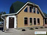 Дом 170 м² на участке 10 сот. Зеленогорск