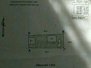 Дом 48 м² на участке 4 сот. Черкесск