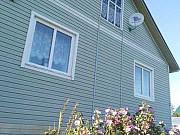 Дом 90 м² на участке 50 сот. Тотьма