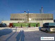 Складское помещение (здание) 4 599.8 кв.м. Омск