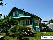 Дом 33 м² на участке 15 сот. Ветлужский