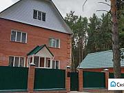 Коттедж 320 м² на участке 14 сот. Томск