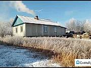 Дом 63 м² на участке 48 сот. Калга