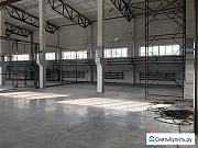 Складское, производственное помещение, 1455 кв.м. Новосибирск