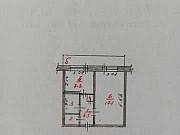 1-комнатная квартира, 34 м², 3/3 эт. Оршанка
