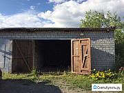 Гараж >30 м² Полярные Зори