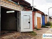 Гараж 23 м² Кострома