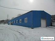 Складское помещение (модуль), 734 кв.м. Новокузнецк