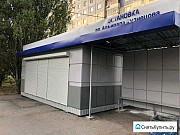 Торговый павильон Барнаул