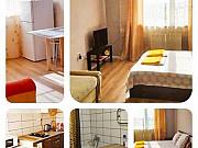 1-комнатная квартира, 36 м², 3/9 эт. Яблоновский