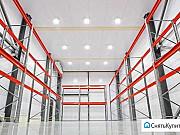 Продам производственный комплекс 6344 кв.м Оболенск