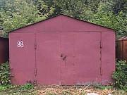 Гараж 24 м² Тамбов